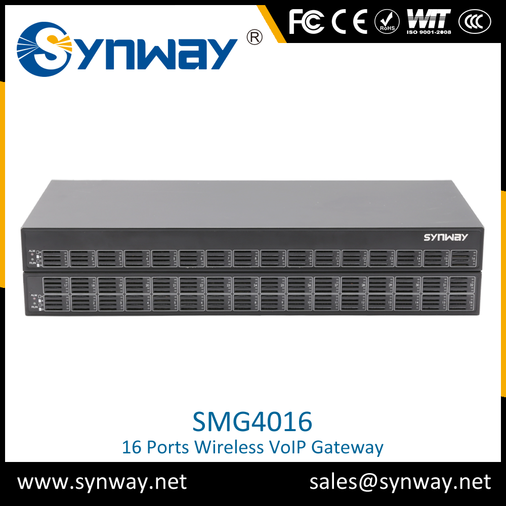 Hot sale machine dinstar 32 port gsm voip gateway with high quality