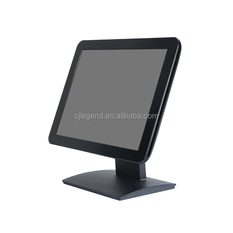 15 Inch Metal Desk Mount LED Monitor with Cheap price