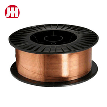 China welding wire aws 5.18 er70s-6 sizes mig for mig welder