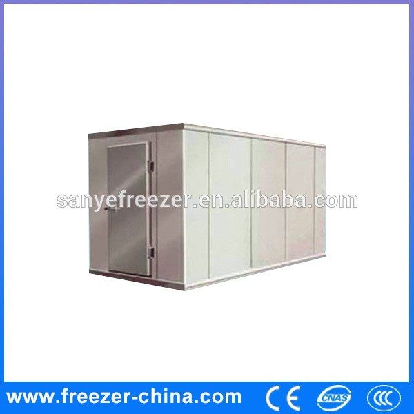 removable and demountable refrigerated storage in china