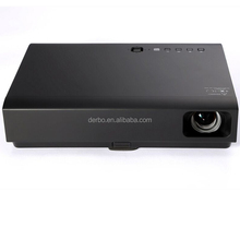 the best sale home theather business HD 3D Laser DLP projector