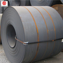 jis g3101 ss400 Hot Rolled Mild Steel coil