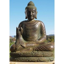 Buy and sell best dharma chakra marble lord buddha statues