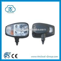 Professional halogen motorcycle light bulb made in China HR-A-015