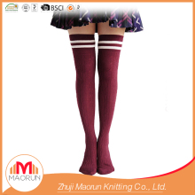 MAORUN-90628 woolen stockings