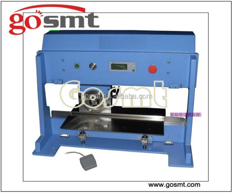 slot cutting machine