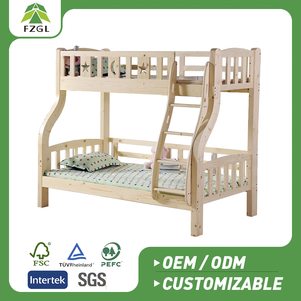 Hostel bunk beds Student bedroom furniture Staff dormitory bunk bed