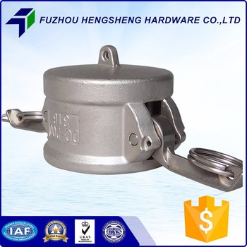 Good Quality Sell Well Reducer Camlock Couplings