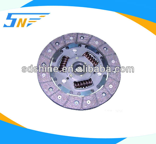 chery clutch plate,Driven disc ,Follower disk,T11-1601030BB