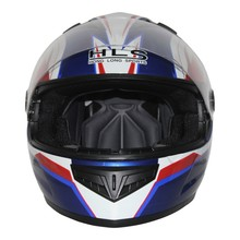 Adults full face helmet with comfortable liner---ECE/DOT Certification Approved