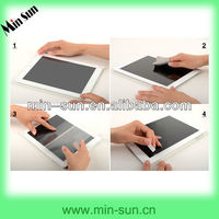 Strong Cling Laptop Screen Film Protector