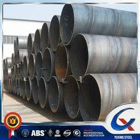 SSAW Steel Pipe STKM13A/SSAW Steel Pipe API 5L GR.B PSL 1/PSL 2