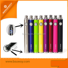 Bauway original vape evod kits best price and high quality