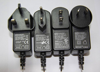 2016 China Factory Price 12v 3a 36w ac power adapter