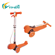 Mix farben drei rad kinder tri scooter in china