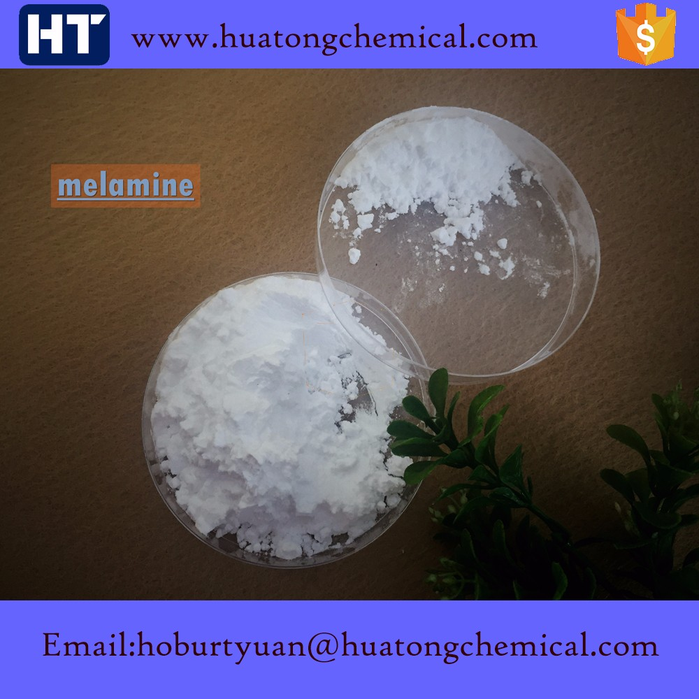 good quality eco-friendly pure melamine molding compound powder