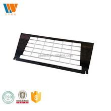 OEM steel sheet stamping part with zinc plating