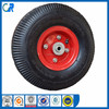 Qingdao Rubber Wheels With Strong Quality and Cheaper Price 250mm Wheel for Kids Tricycle Cart