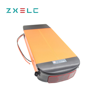 OEM 36 volt lithium ion battery for electric bicycle