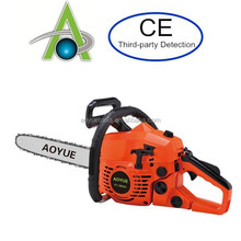 german chainsaw AY-3800A CHAIN SAW,38CC GASOLINE CHAIN SAW