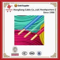 2.5 sq mm cable house building wire copper electrical cable