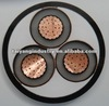 0.6/1KV xlpe Insulated and PVC sheathed Copper Electrical Cable