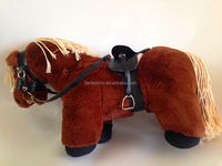 plush stuffed horse toys