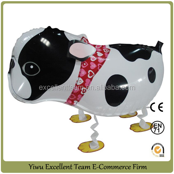 walking pet balloon 2013 new designs more than 38 styles in stock