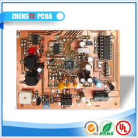 within 15 days low moq pcb Board Assembly manufacturer in china 94v0 circuit board