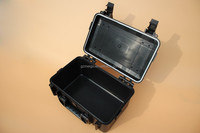 anti-shock hard ABS plastic waterproof camera carrying cases_33000760