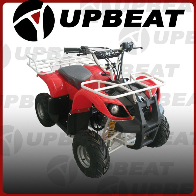50cc/70cc/90cc/125cc Quad ATV with Reverse Gear