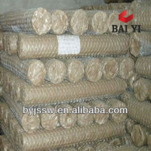 Galvanized Chicken Cloth Wire Netting