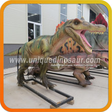 Dinosaur Indoor Amusement Park Attractions Velociraptor Dinosaur