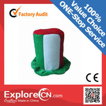 Fashion inflatable carnival party hatbeer hatfestival hat