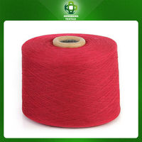 spun polyester yarn in count 20s/1