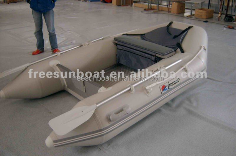 cheap CE inflatable sport boat
