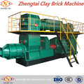 High performance !! red clay brick machine brick making machine vacuum extruder with best quality
