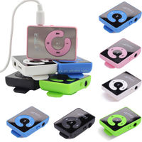 colorful tf card mp3 mp4 digital player manual