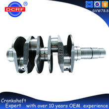 Performance Forged Steel 4340 Parts Engine Crankshaft for VW Beetle