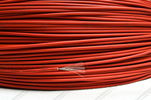 Flame retardant zero halogen UL 3321 XLPE hook-up wire cable