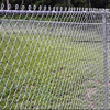 Professional factory galvanized chain link fence prices made in China