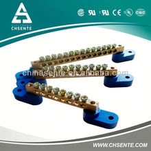 hot selling and good quanlity screw terminal with plastic base