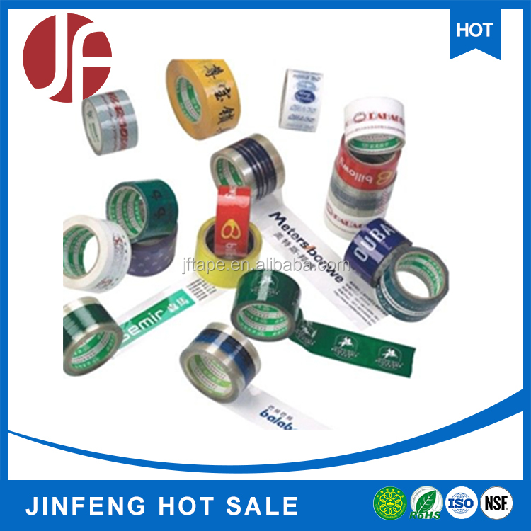 China manufacture professional stronger more adhensive bopp tape for heavy sealing