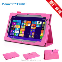 Neppt Lenovo Thinkpad Tablet 2 10.1 inch Case Cover