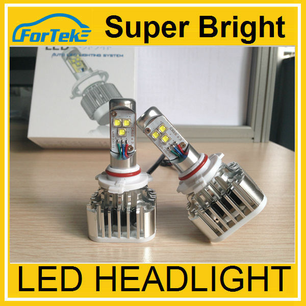 18 months warranty OEM products error free Cree xm <strong>L2</strong> All in one led auto lamp h7