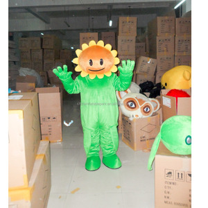 customized Easy wearing fruit mascot adult costume for advertising