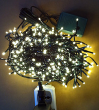 10M 100LED christmas lights