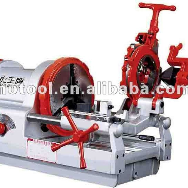pipe threading machine, 1/2