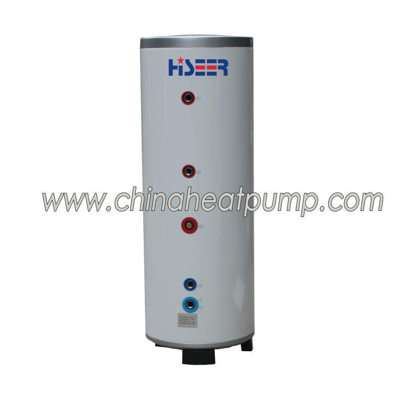 500L unvented hot water cylinder