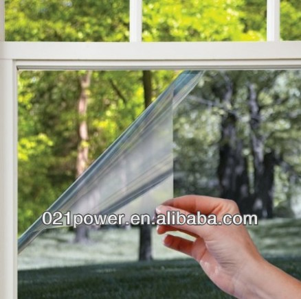 Gila PRS361 Privacy Residential Window Film, Mirror, 36-Inch by 15-Feet
